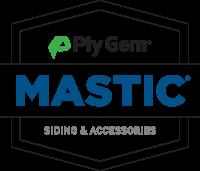 Mastic Vinyl Siding