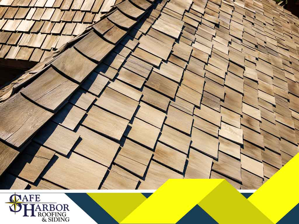A Basic Guide to Wood Shake Roof Maintenance