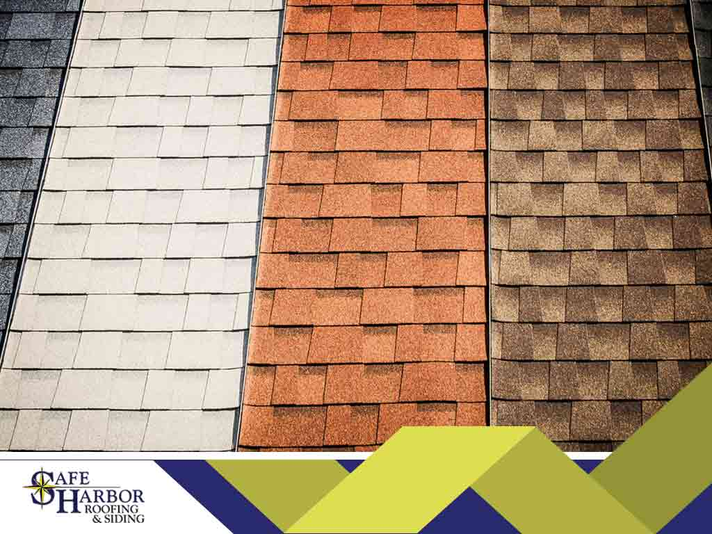 A Guide to Picking Colors for Your Roofing Shingles