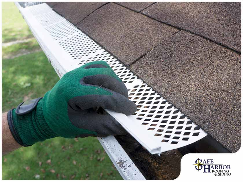 Choosing a Gutter Protection System