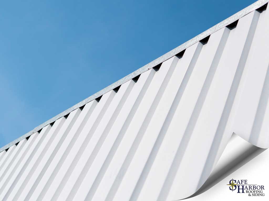 Factors That Determine a Successful Roof Coating Application