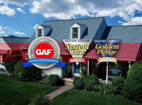 FAQs About GAF Warranties