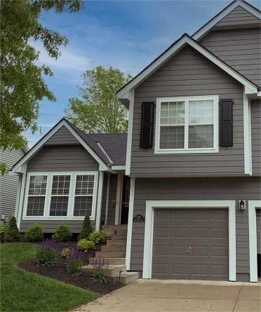 Home Exterior Remodeling in Kansas City