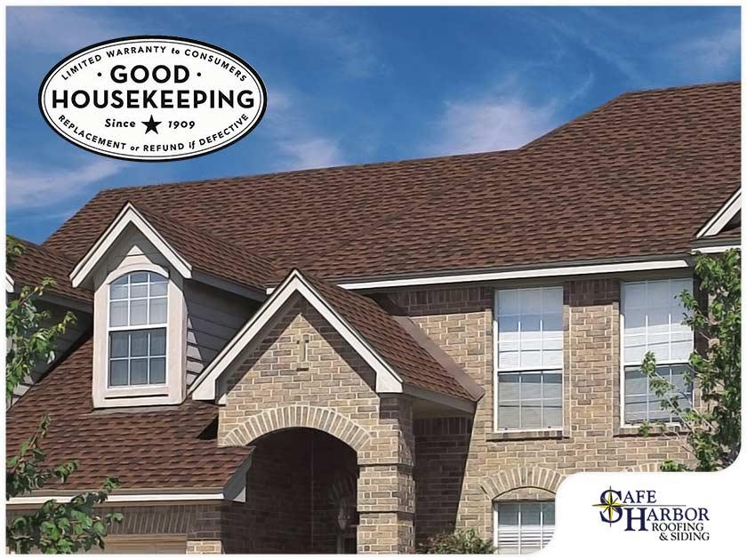 GAF Roofing Earned Its Good Housekeeping Seal