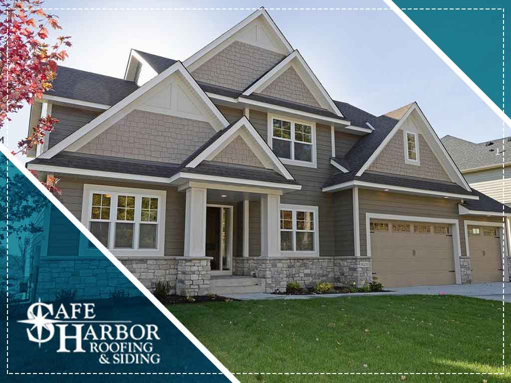 James Hardie® Siding: The Only Siding You'll Ever Need