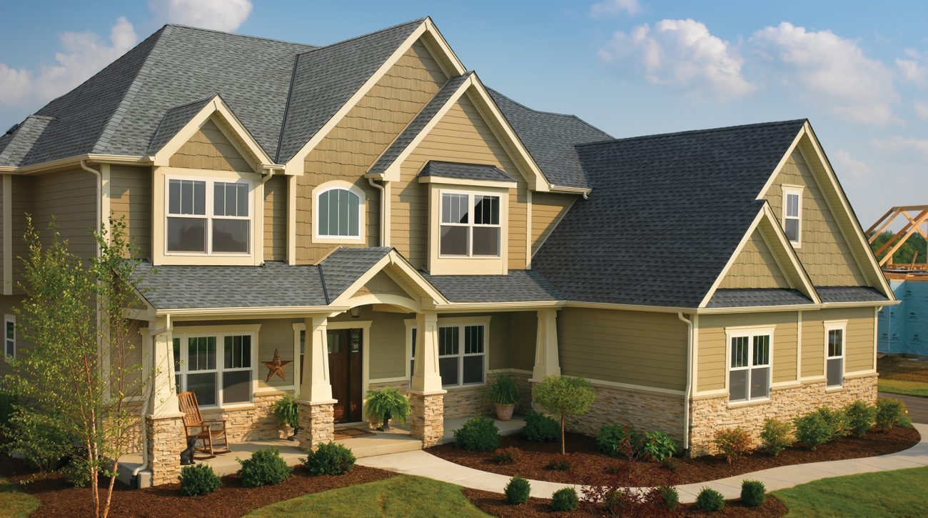 Roofing services in Kansas City