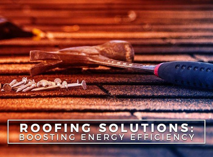 Boosting Energy Efficiency