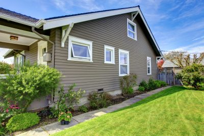 Siding Replacement in Kansas City