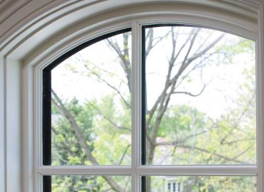 Specialty Shaped Windows