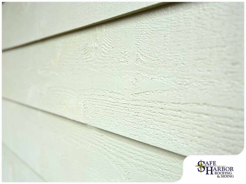 The Benefits of Installing Fiber Cement Siding