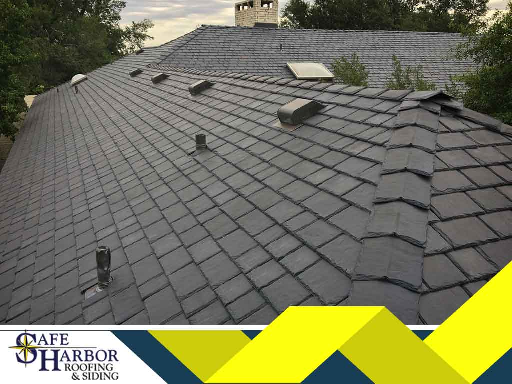 The Many Features of DaVinci Roofscape Shakes and Slate Roofing