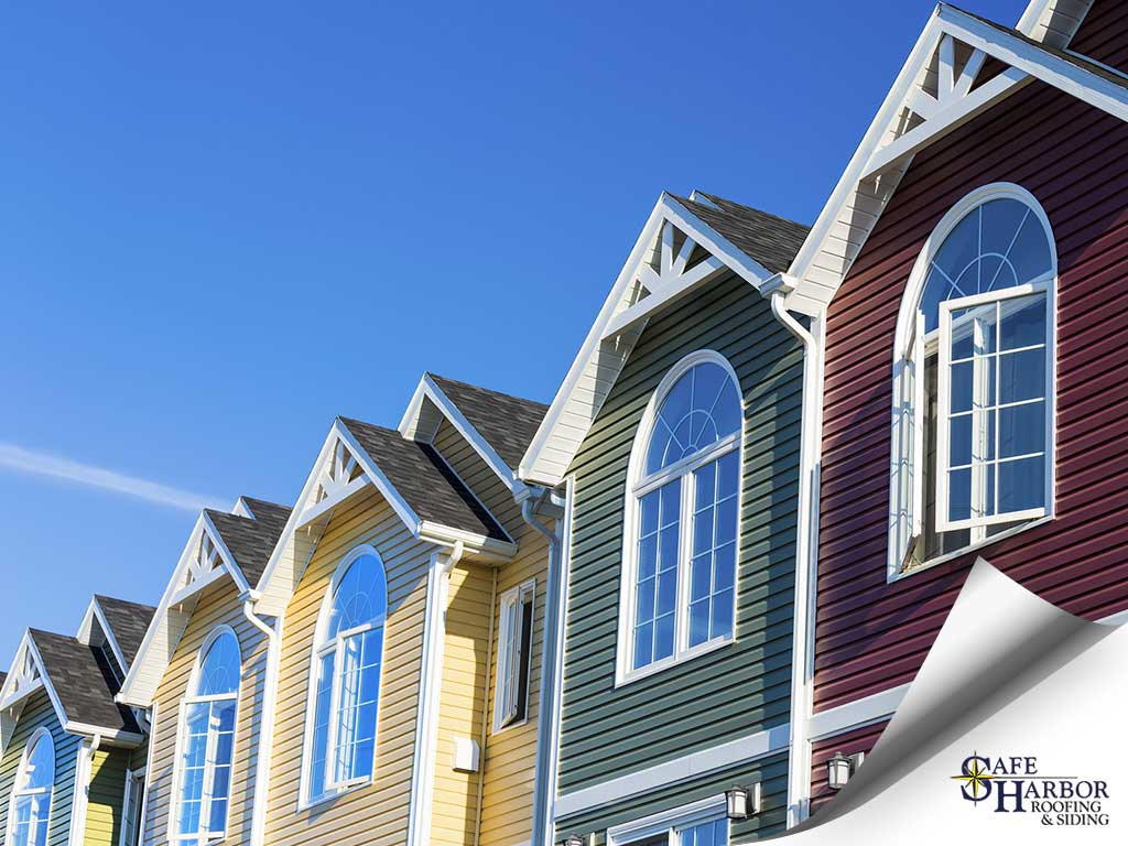 What to Expect When Your Siding Is Up for Replacement