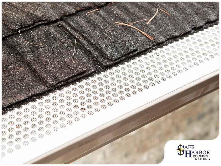 Why You Need Gutter Guards on Your Gutters Right Now