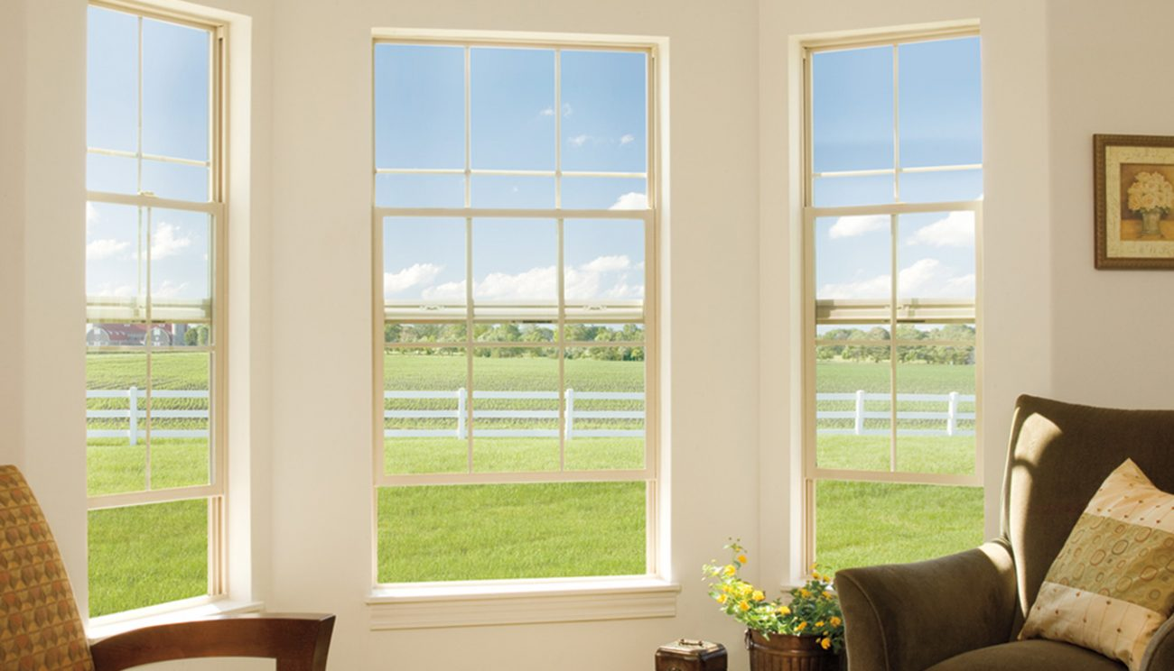Kansas City Window Styles