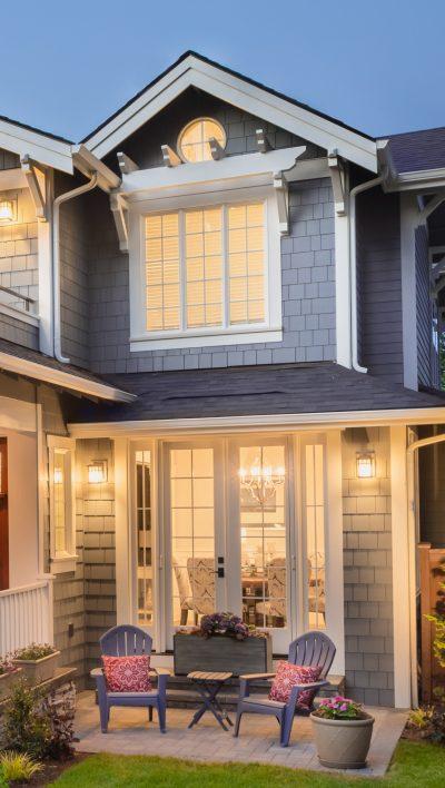 Shawnee, KS Replacement Window Contractor