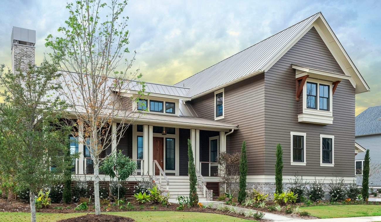 Homeowner's Guide to James Hardie siding