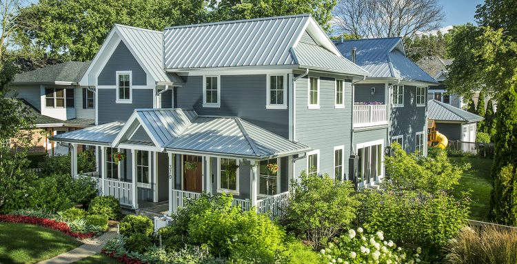 What Is the Best James Hardie Siding Style for My Home?
